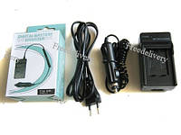 Сетевое + авто зарядное Nikon EN-EL11 ENEL11