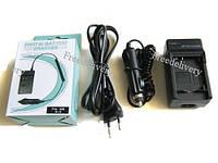 Сетевое + авто зарядное Nikon EN-EL12 ENEL12