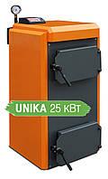 Пиролизные котлы для отопления частного дома КОТэко Unika 25