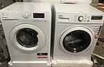 """Ви у пошуках пральної машинки?🧐 У ТЦ """"Росана"""" знайдете, що потрібно! 👍 В наявності як автоматичні, так і напівавтоматичні, фронтальної чи вертикальної загрузки."""
