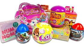 Игрушки для детей оригинал