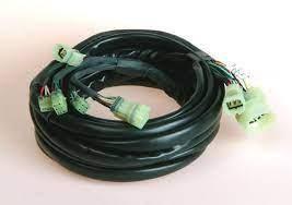 Системный кабель HONDA для инжекторных двигателей 32205-ZY6-020AH