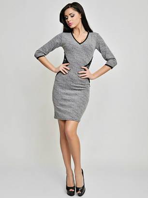 Женское платье №121-3142