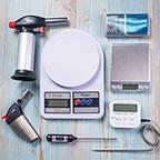 Ваги, термометри кухонні