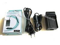 Сетевое + авто зарядное Nikon EN-EL9 ENEL9
