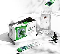 DrainEffect Green Дрейн очищаючий Ефект напій енерджі слім дієта драйн зелений чай для схуднення