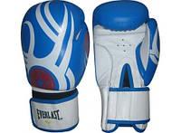 Перчатки боксерские Кожа ELAST 10 12 oz