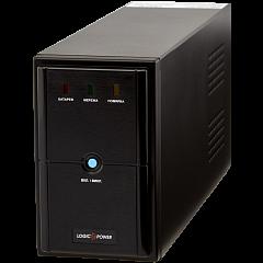 Джерела безперебійного живлення (LPM-U1250VA 875Вт) лінійно-інтерактивний