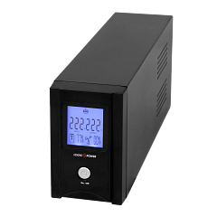 Джерела безперебійного живлення LP UL650VA 390Вт) лінійно-інтерактивний