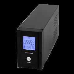 Источники бесперебойного питания (LP UL650VA 390Вт) линейно-интерактивный