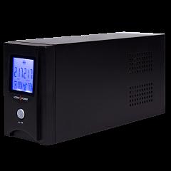 Джерела безперебійного живлення LP L650VA 390Вт) лінійно-інтерактивний