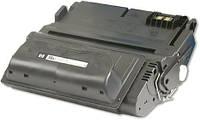 Картридж HP 64X LaserJet CC364X, б/у