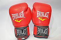 Перчатки боксерские PU ELAST