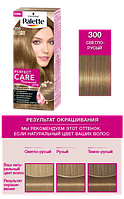 Palette Perfect Care Color 300 Светло-русый