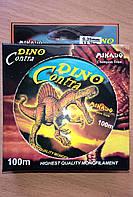 Рибальська волосінь Dino Contra 0.35