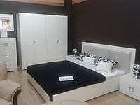 Спальня «KARAT WHITE»