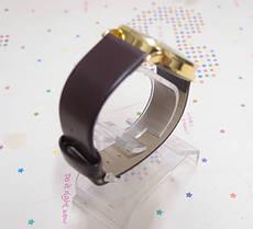 Кварцевые наручные часы Geography Brown, фото 2