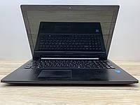 Ноутбук Б/У Lenovo G50-30 15.6 HD/ Celeron N2840 2x 2.58GHz/ RAM 4Gb/ SSD 120Gb/ АКБ 23Wh/ Сост. 8.5, фото 1