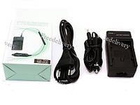 Сетевое + авто зарядное Panasonic CGA-DU07 DU14 21