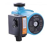 Циркуляционный насос для отопления VODOMET 25-40-130 + гайки + кабель с вилкой, фото 2