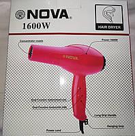 Фен NOVA (1600W)