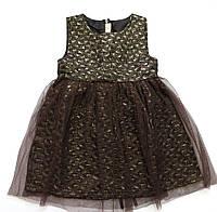 Нарядное платье для девочки. 100, 110, 120, 130, 140 см, фото 1