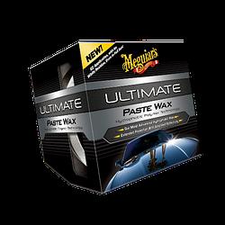 Воск синтетический твердый (набор) Meguiar's G18211 Ultimate Paste Wax, 311 г