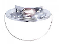 Тарелка для газового комплекта (Латунь) 21cm MODEL ITALY