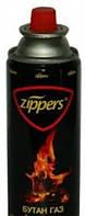 Газ бутан Zippers 220 г