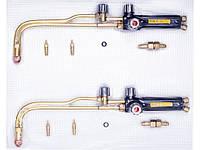Резак Р1П газокислородный ручной инжекторный Краматорск (длина 48 см)