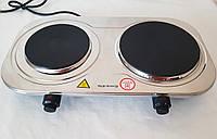 Плитка електрична Rainberg RB-007