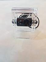 Веб-камера прищепка, с подсветкой (без микрофона) SKYPE, Firefox Hello