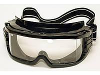 """Защитные очки сварочные  """"Панорама"""" прозрачные."""