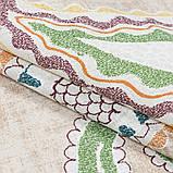 Скатертина з акриловою грунтовкою Rossetti TT160156 100x140, фото 2