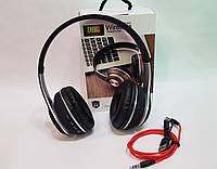 Беспроводные Bluetooth наушники Sport Wireless ST33, TF/FM, Control Talk реплика