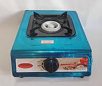 Газова плита таганок WX 1101 Wimpex 1 конфорка