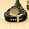 Мужские кварцевые наручные часы  Military Black, фото 5