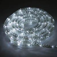 Дюралайт LED  100метров гофрированный