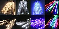 Гирлянда LED сосулька 50см