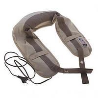 Массажер для плеч спины и шеи ударный Cervical MJY-816