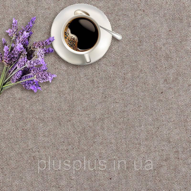Скатерть Nova Coffee TT129707    135x135