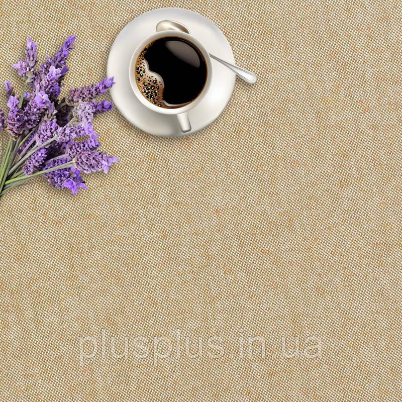 Скатерть Nova Cappuccino TT129721    135x135
