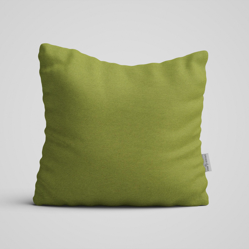 Декоративна подушка на диван Time Textile Kanzas Olive TT129357-p