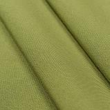 Декоративна подушка на диван Time Textile Kanzas Olive TT129357-p, фото 2
