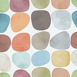 Скатертина з акриловою грунтовкою FIBRATEX Color Stones TT164620 100x140, фото 4