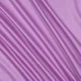 Простыня на резинке Сирень сатин 160х200х20 см TT156403-pr-160, фото 2