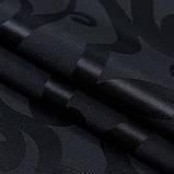 Скатерть с акриловой пропиткой Resinado Negro TT159926    100x140, фото 2