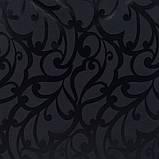 Скатерть с акриловой пропиткой Resinado Negro TT159926    100x140, фото 3