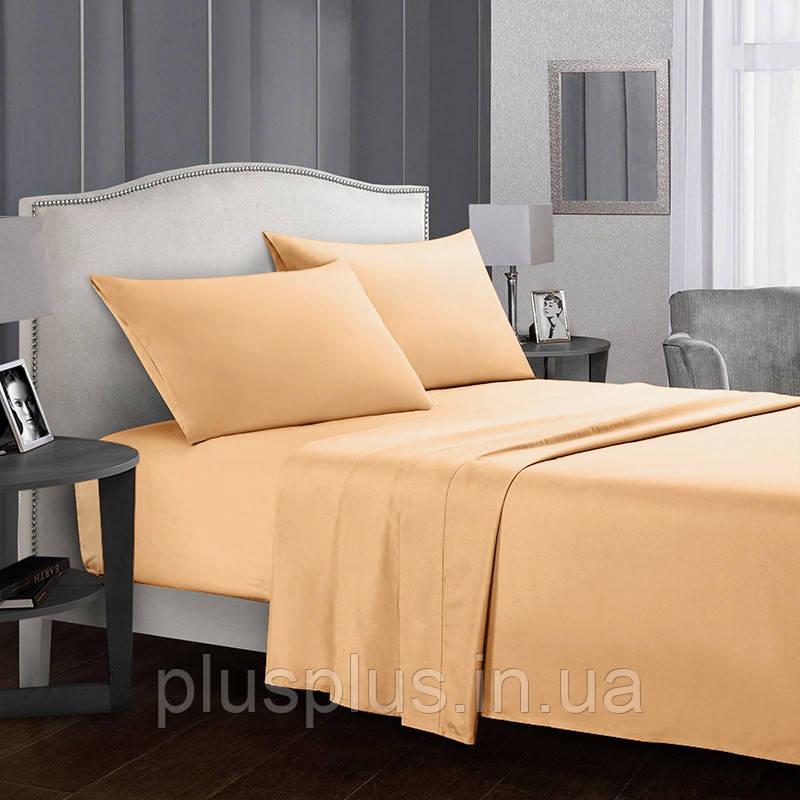 Комплект постельного белья Карамель (Полуторный) TT156404-p