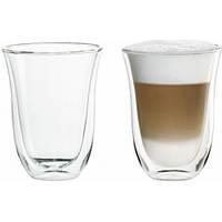 Набор стаканов LATTE MACCHIATO (2 шт) 220 ML